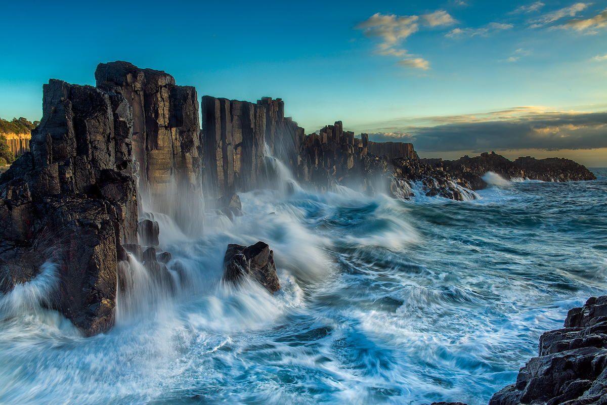 The Quarry By Shane Arrold Bombo Quarry Kiama