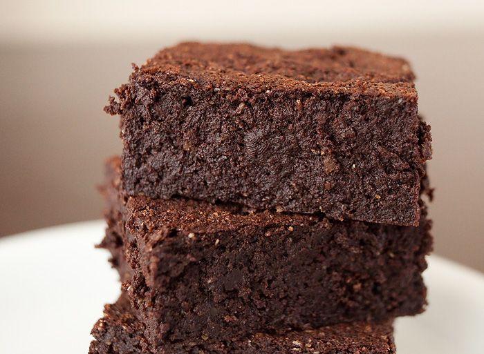 Best Keto Brownies Recipe | Fudgy Coconut Flour Brownies ...