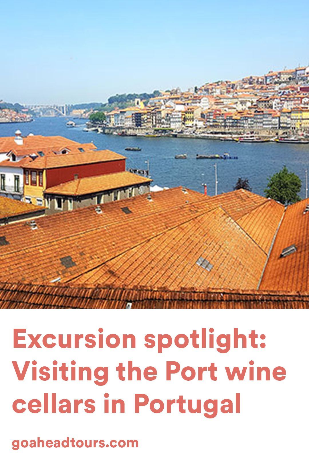 Visiting a port wine cellar in Portugal is a bucket list item to do. Learn about traveler Johan's experience when he visited Ferreira Cellars, one of Portugals famous wine cellars.    #portwine #portwinecellars #portwineportugal #portugalwinecellars