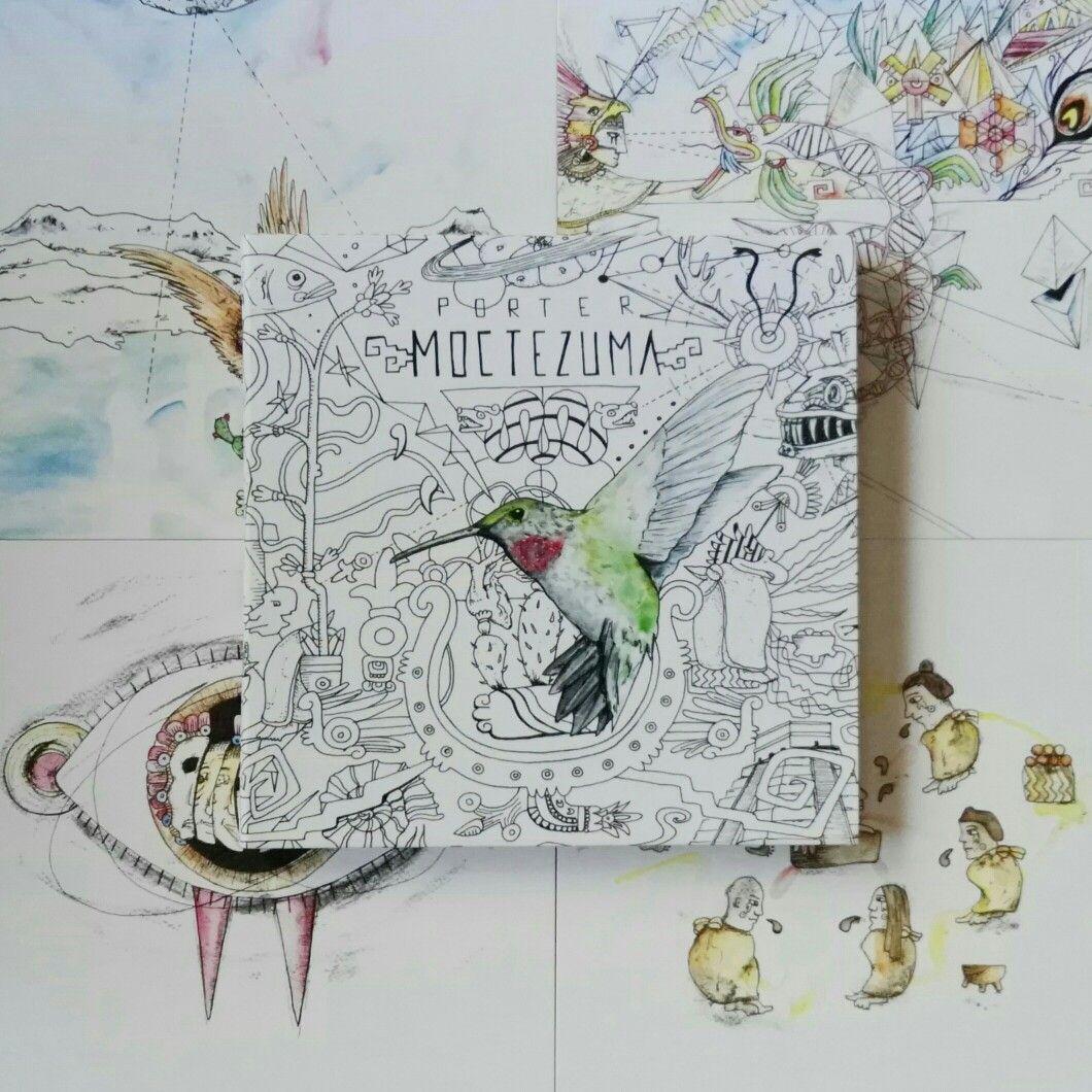 Perfecciones #Moctezuma #Porter
