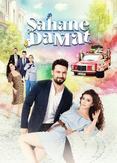 Sahane Damat 7 Bolum Fragmani Hd Izle Mobil Uyumlu Tv Series To Watch Turkish Film Movie Tv