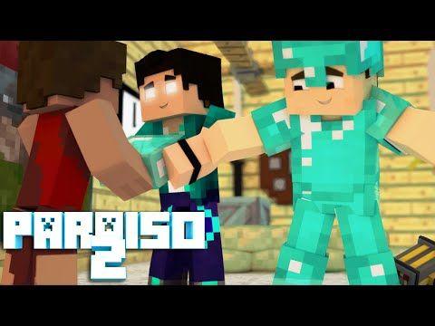 Minecraft: PARAÍSO 2 - #09 EQUIPAMENTOS LENDÁRIOS! - http://gaming.tronnixx.com/uncategorized/minecraft-paraiso-2-09-equipamentos-lendarios/
