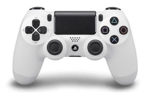 PS4. Muutkin värit käy.