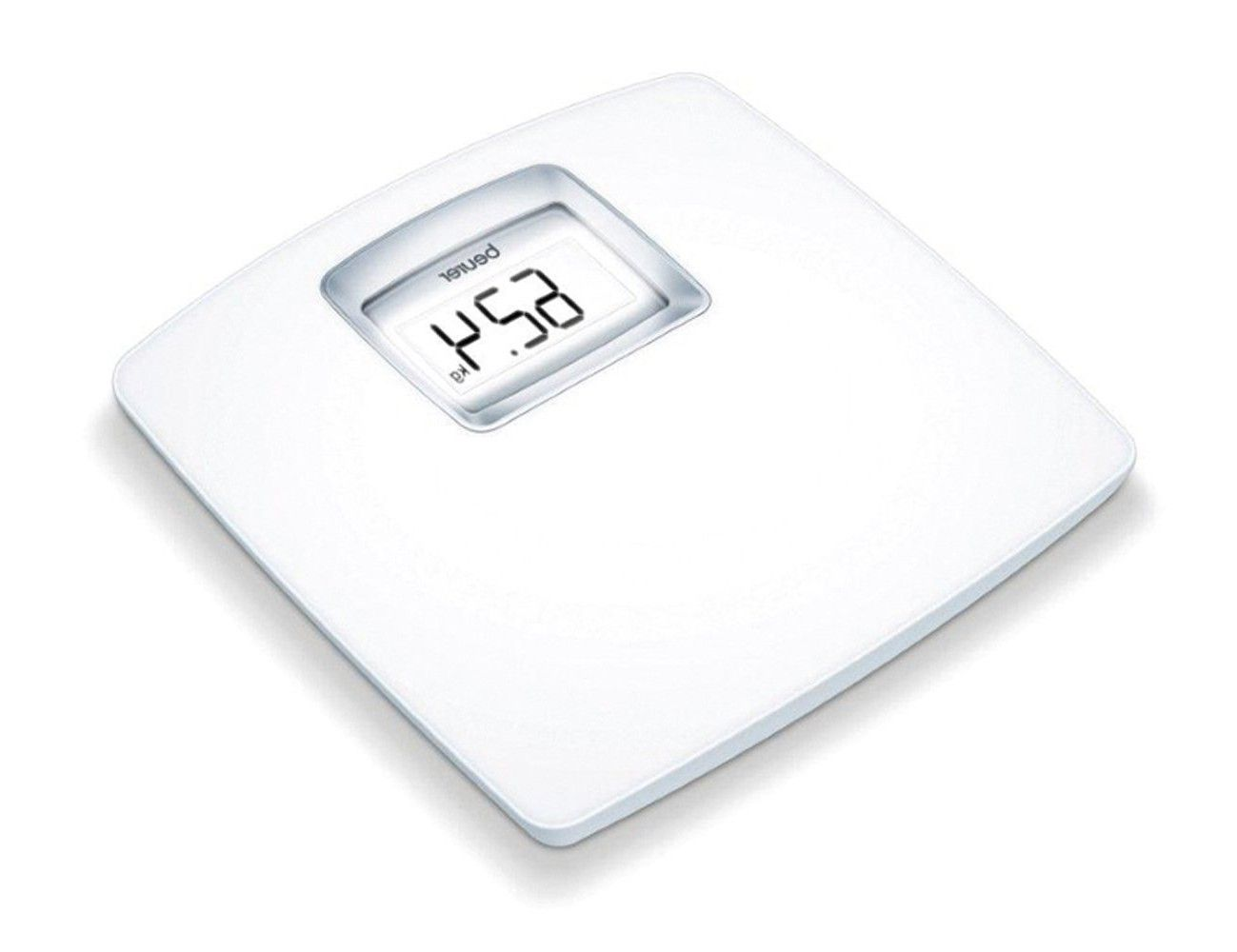 beurer scale electronic scale uk from Designer Bathroom Scales ...