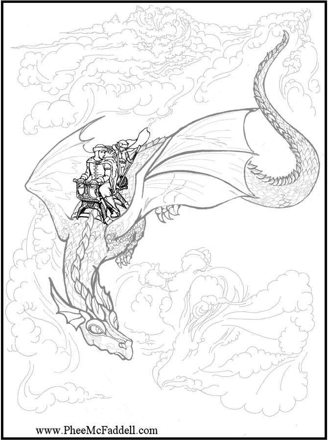 Dragon Rider wwwpheemcfaddell