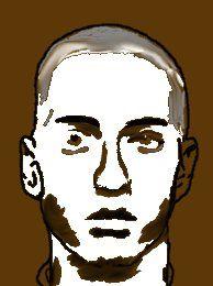 #Gimp Failed Eminem Animation (I made this)