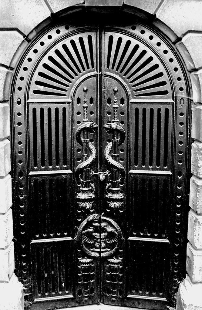 La puerta al inconsciente