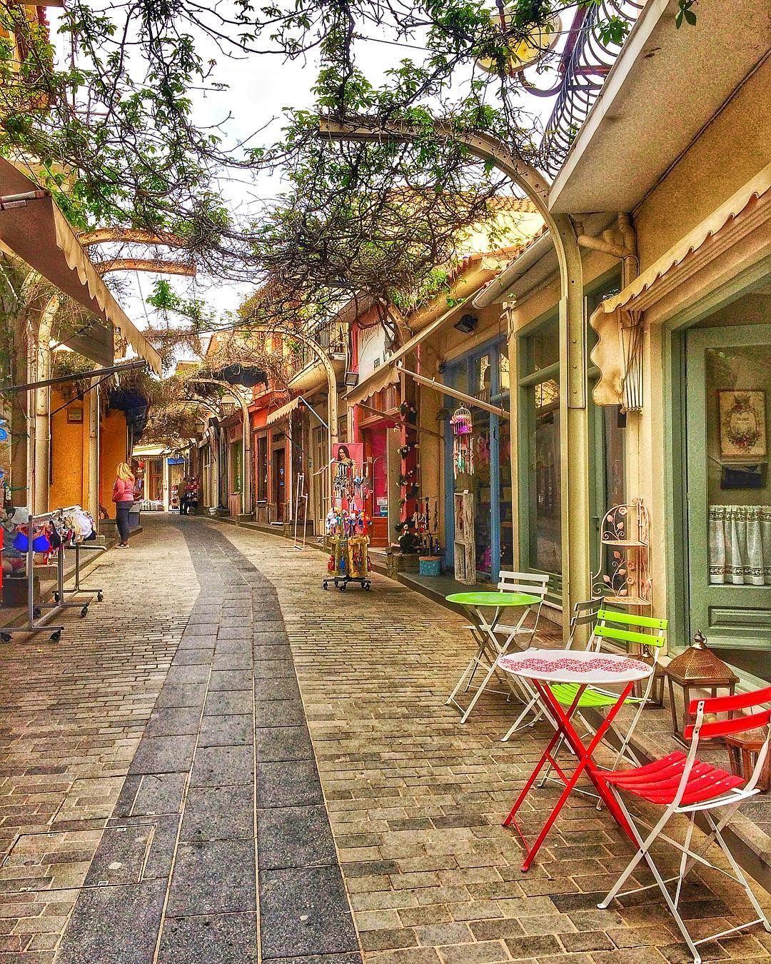 Αγορά Μύρινας | Λήμνος 📷: Eirini Zervidi | Ελλάδα, Ταξίδια, Νησί
