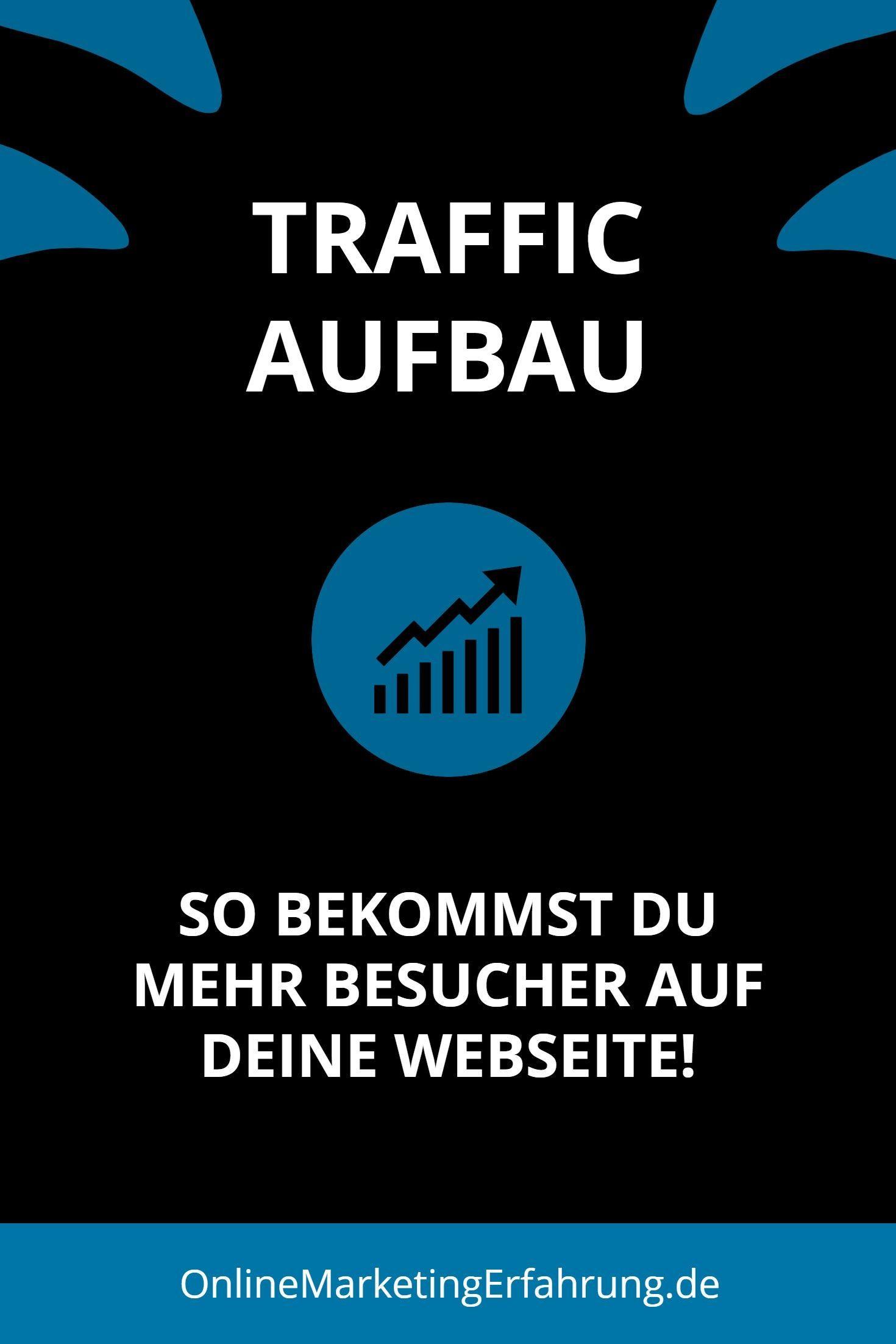 So erhälst du mehr Besucher... in 2020 | Online-marketing ...