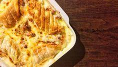 ♨ Recette de Tartiflette (Recette Companion) | Cuisine Blog