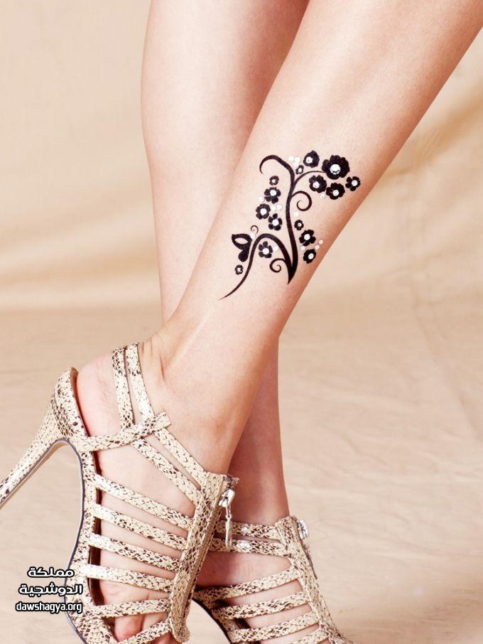 رسم حناء Tattoos Tattoo Stickers Beautiful Tattoos For Women