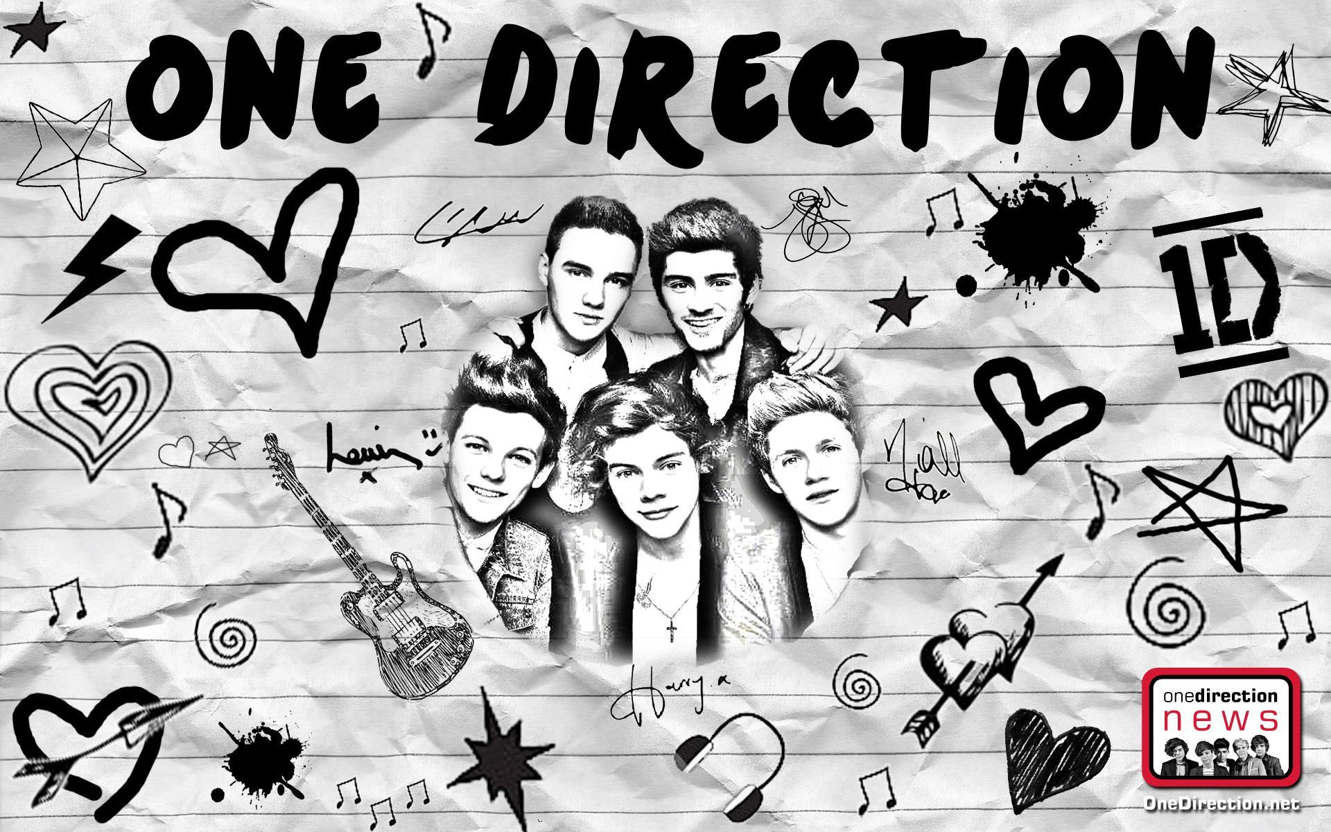 One Direction Wallpaper for Laptop (64+ images) #onedirectionbackground One Direction Wallpaper for Laptop (64+ images) #onedirection2014