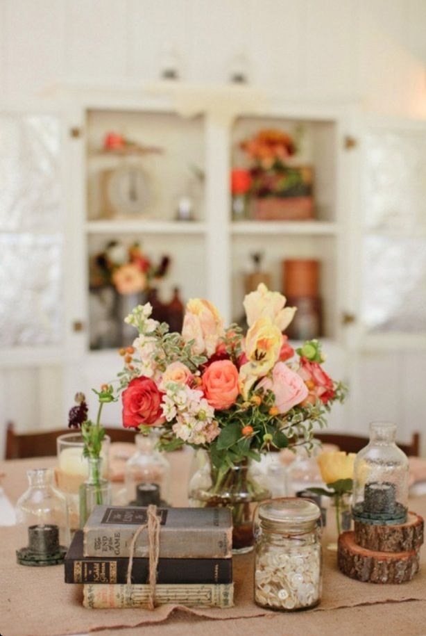 wedding ideas decorations center pieces it s time to wedding 9698