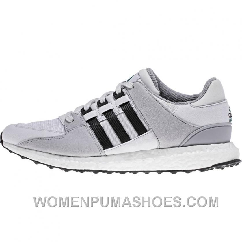 new concept 20845 3eea8 httpwww.womenpumashoes.comadidas-eqt-support-93-16-mens-vintage-white-core-black-clear-grey-online.html  ADIDAS EQT SUPPORT 9316 (MENS) - VINTAGE ...