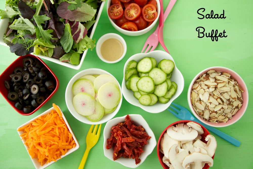 diy salad buffet recipe pamper me party pinterest salad rh pinterest com taco salad buffet ideas taco salad buffet ideas
