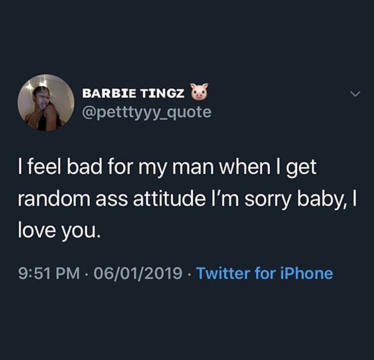 Petty Quotes About Relationships