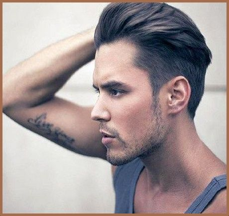 Modelos de cortes de pelo de hombres modernos for Modelos de comedores modernos