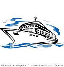 Clip Art Cruise Ship Free Google Search Cruise Ship Cruise Travel Bermuda Cruises