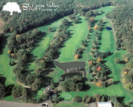 Beautiful! Saint Croix Valley Golf Course - Saint Croix Falls