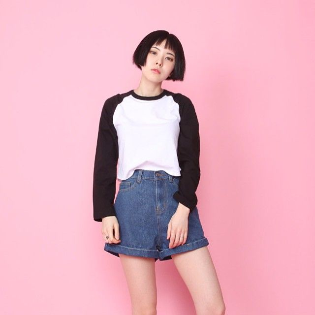 155 cm. 40 kg. Model Hyoxxi | Styles | Pinterest | Plays, Models and  Cm on
