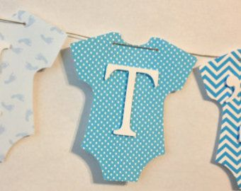 Itu0027s A Boy Baby Banner, Baby Shower Decorations, Party Decorations, Bow Tie  Theme