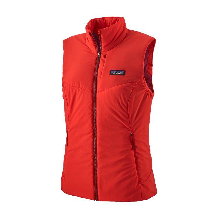 Women's NanoAir® Vest in 2020 Jackets for women, Women
