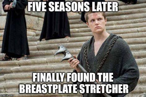 Funny Meme Game Of Thrones : Game of thrones memes hipster jon snow shame nun time