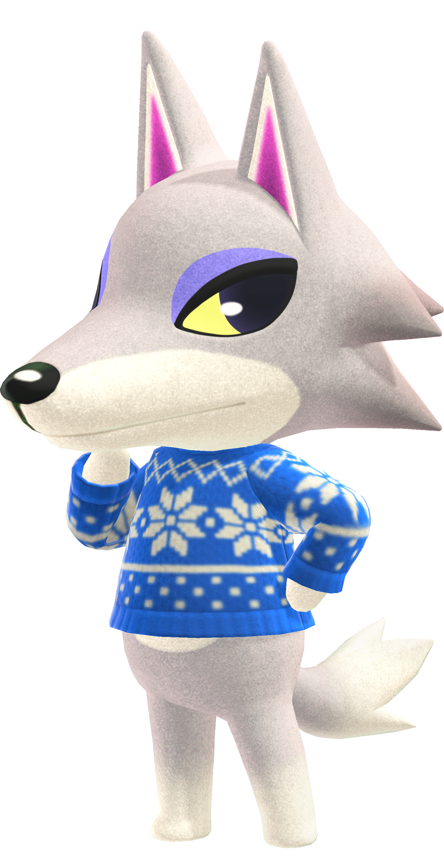 Fang (cranky) in 2020 Animal crossing characters, Animal