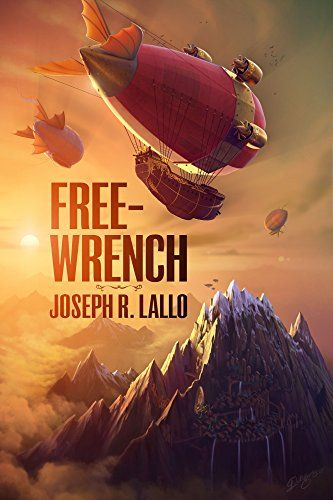 Free-Wrench The islands of Caldera are a shining jewel in a rather bleak world…