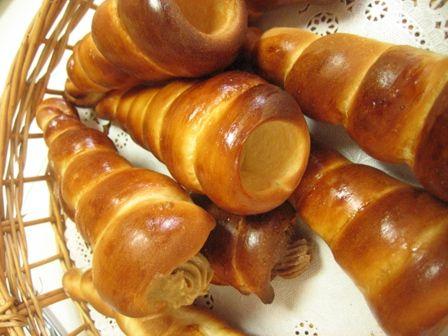 コロネのレッスンに行ってきました。 : チャゴのパン教室 加古川市 兵庫県