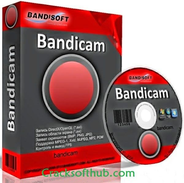 bandicam download crack