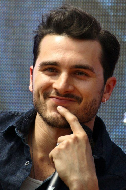 michael malarkey scars text