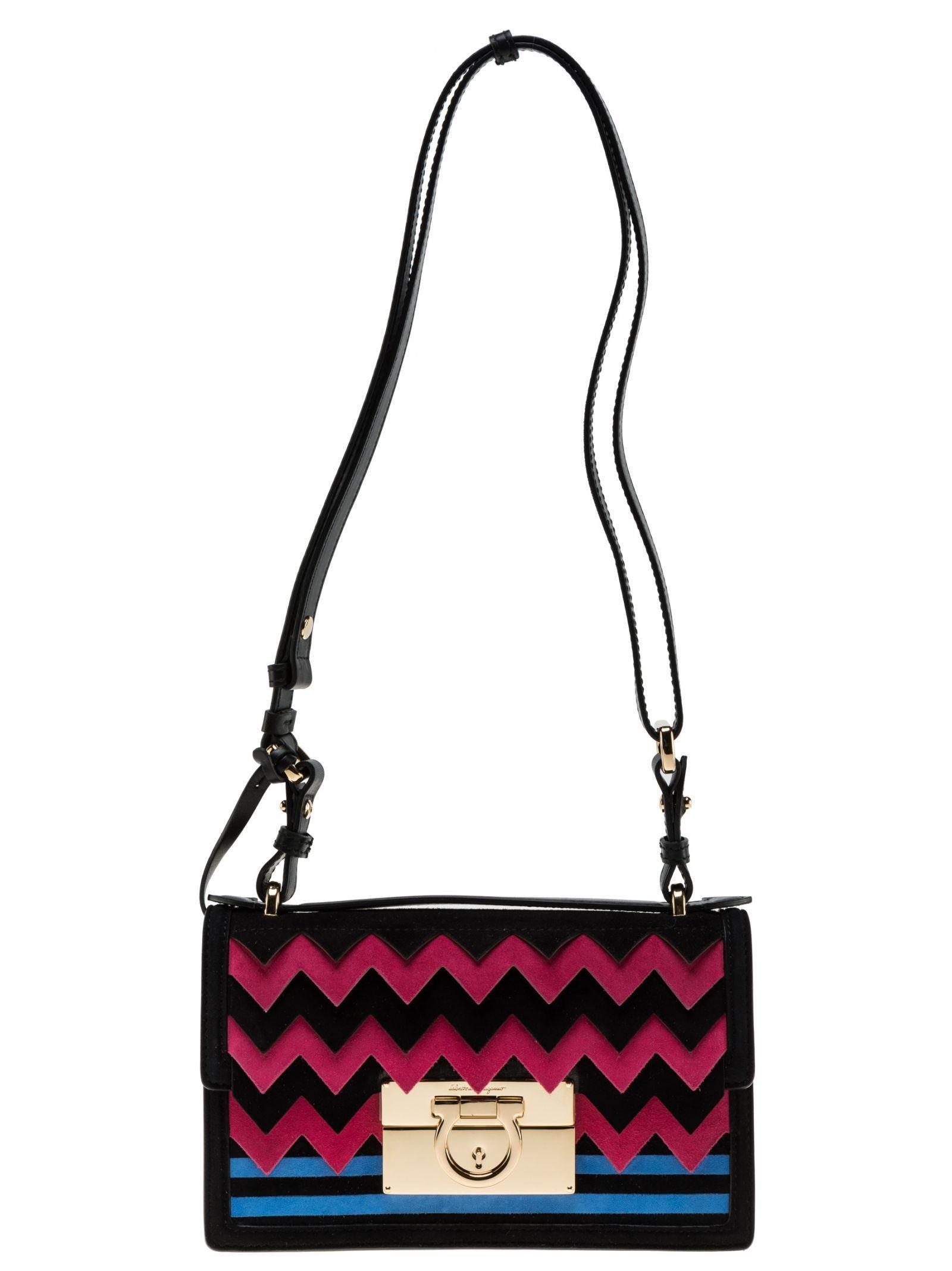 Bag · Salvatore Ferragamo Gancio Lock Shoulder Bag 920d6c6bc0050