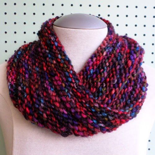 New Store Projects: One Skein Cowls (With images ...
