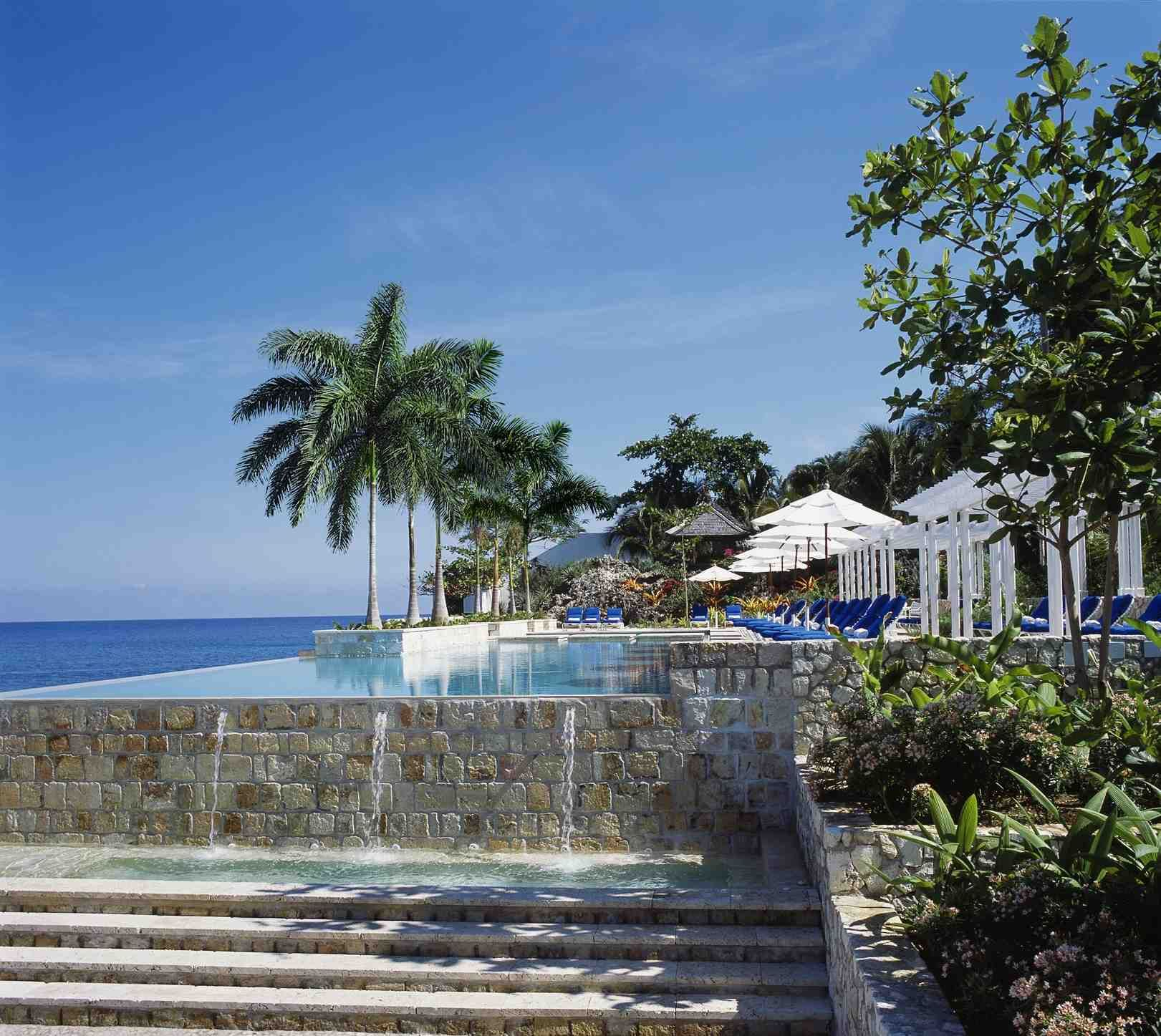 Round Hill, Montego Bay Resort, Luxury Jamaica Villas, Jamaica - Ralph Lauren