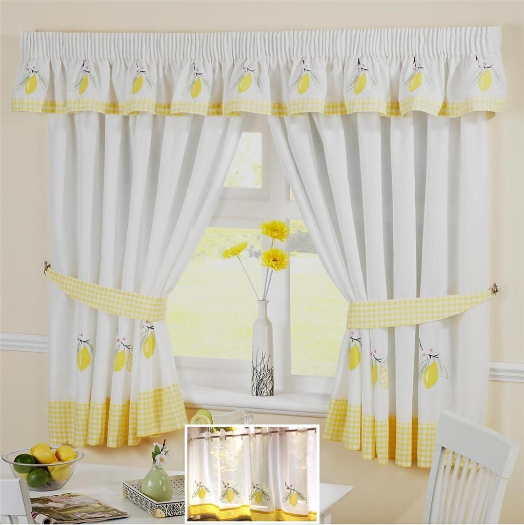 Terrific Cozy Style Cafe Curtains For Kitchen Kitchen Curtains Yellow Kitchen Curtains White Kitchen Curtains