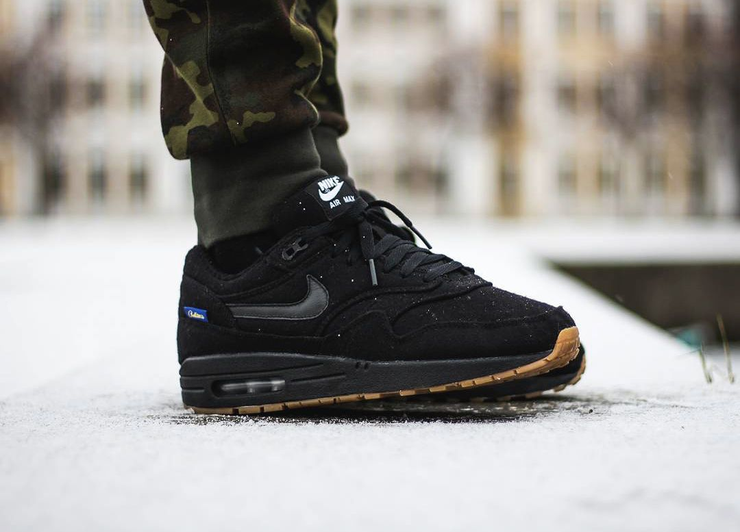 5819d0a80f Nike ID Air Max 1 Pendleton (by sneaki86md) | Paws and Stylo in 2019 ...