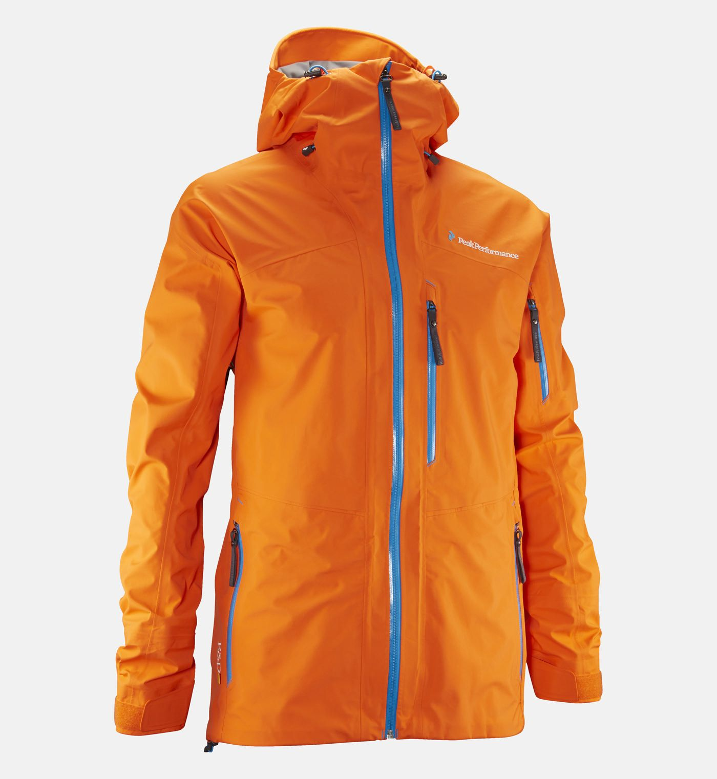 new concept 887eb 05ba7 Peak Performance - Heli Gravity Jacke | clothes