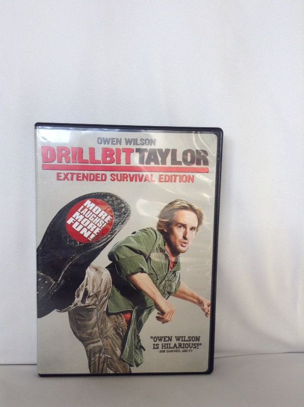 Drillbit Taylor Dvd For Sale In Charleston Sc Ideas To Guy