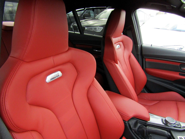 Bmw M3 2016 Seats Red Very Very Nice Bmw M3 Interior Http Www