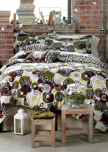 Vera Bradley Bedding Launching Later This Month