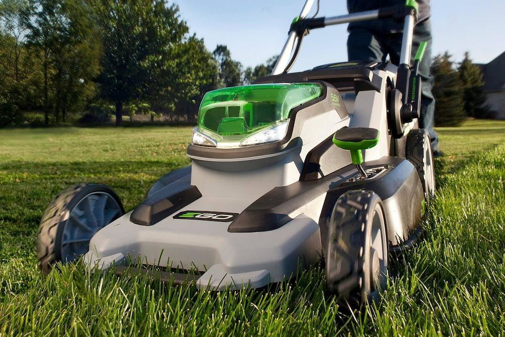 What Are The 5 Best Electric Lawn Mowers Amp Why Lawn