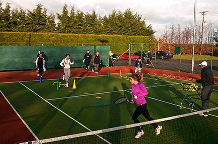 Tennis Coaching Classes Tennis Lessons School Singapore