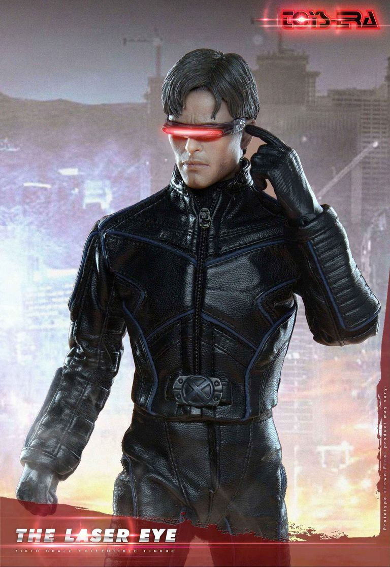 Mens jacket lazada - X Men Captain Scott Summers The Laser Eye Style Cyclops Polarizer Driving Sunglass For Gentlemen