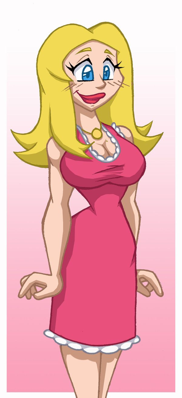 Francine Smith Female Comic Characters American Dad Are You Happy