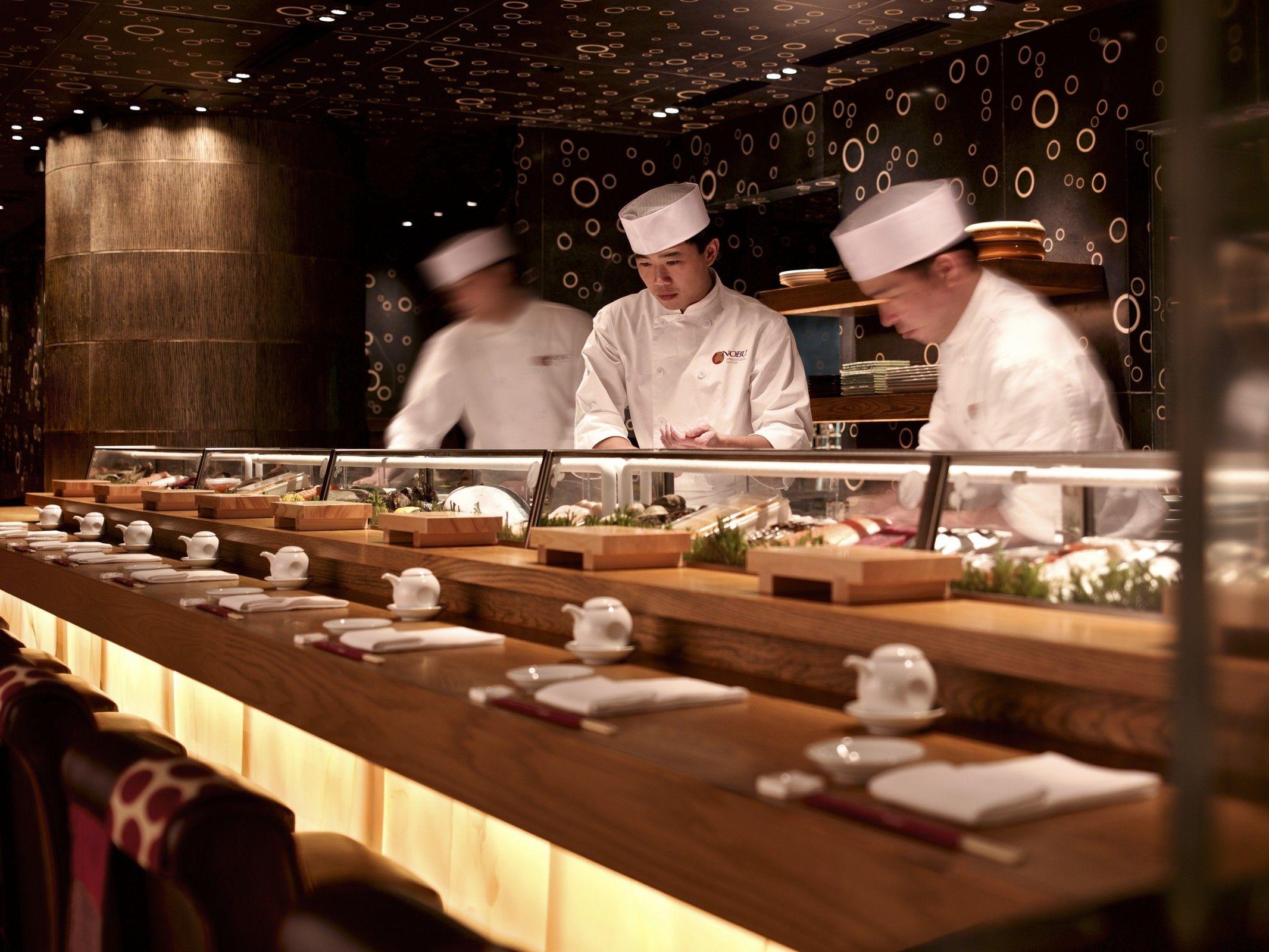 NOBU-InterContinental-Hong-Kong-Sushi-Bar | centara ... - photo#16
