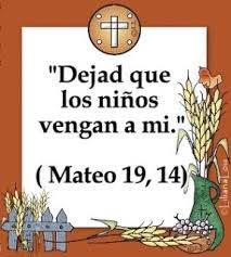 Citas Biblicas Para Niños Buscar Con Google Frases
