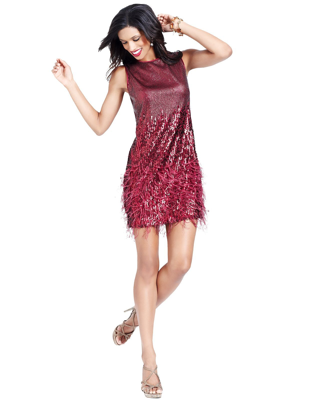 Collection Macys Womens Party Dresses Pictures - Homeas