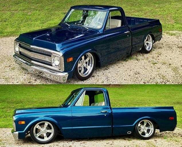 Pin By Paul Hughes On C10 Chevy Truck In 2020 Classic Cars Trucks Chevy Trucks Classic Chevy Trucks