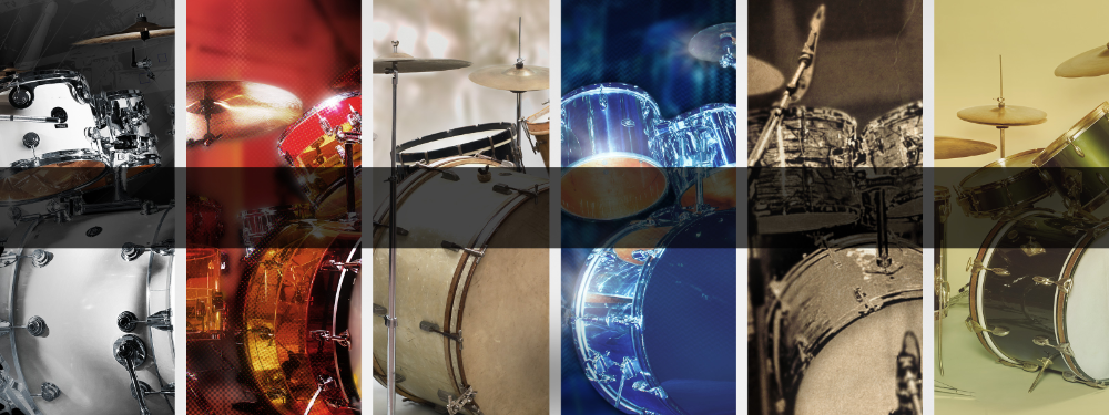 Drums Abbey Road Drummer Collection Komplete Abbey Road Modern Drummer Drummer